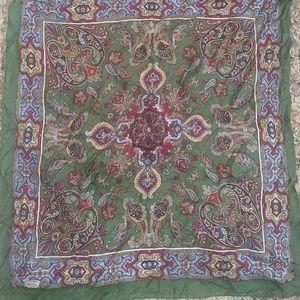 Liberty of London Accessories - Liberty of London silk scarf